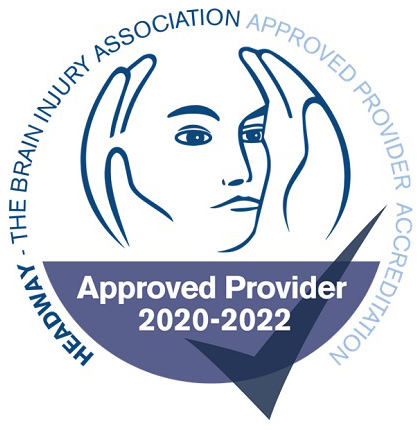 Headway Approved Provider