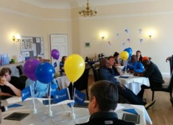 A quiz was the first of the 'Cygnet For Us & For You' fundraising events
