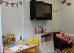 Wizard House, the new general adolescent service at Cygnet Hospital Bury