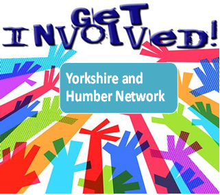Yorkshire and Humber Network logo
