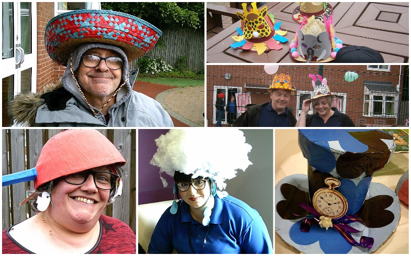 9bb437ed ... hats and join us at Cygnet Grange in Sutton-in-Ashfield for the  afternoon to raise awareness of brain injury and raise money for the  Headway Charity.