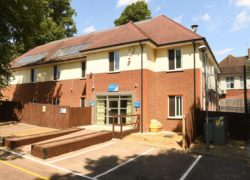 Cygnet Hospital Woking